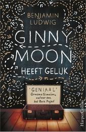 Ginny Moon heeft gelijk