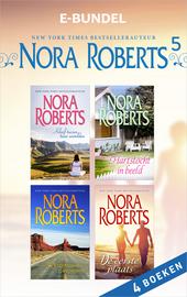Nora Roberts e-bundel. 5