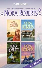 Nora Roberts e-bundel. 8