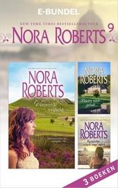 Nora Roberts e-bundel. 9