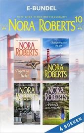Nora Roberts e-bundel. 10
