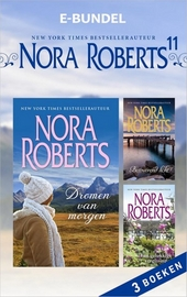 Nora Roberts e-bundel. 11