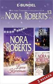 Nora Roberts e-bundel. 13