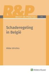 Schaderegeling in België