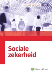Sociaal wetboek : sociaal zekerheidsrecht 2019