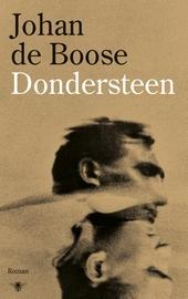 Dondersteen : roman