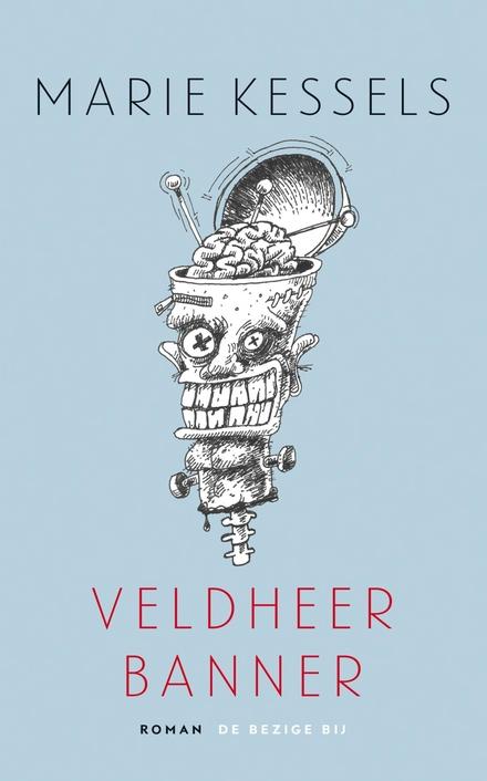Veldheer Banner : roman