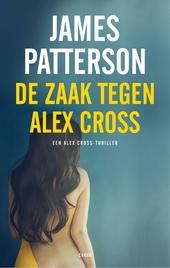 De zaak tegen Alex Cross