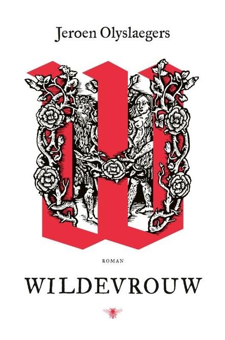 Wildevrouw - Geweldig spannend verhaal over tumultueus Antwerpen in jaren 60 van de 16de eeuw