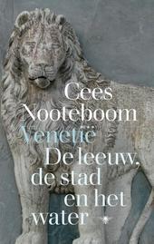 Venetië : de leeuw, de stad en het water