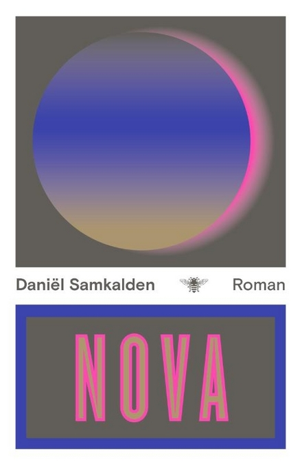 Nova : roman