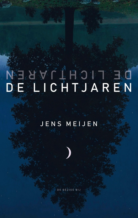 De lichtjaren : roman