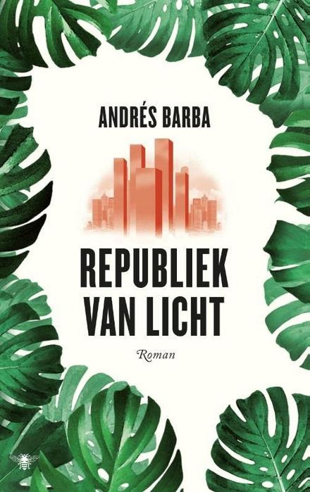Republiek van licht - aangeraden door de boekendokter
