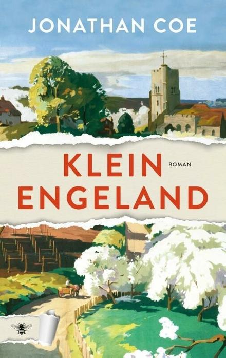 Klein Engeland - Klein Engeland