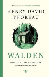 Walden ; De plicht tot burgerlijke ongehoorzaamheid
