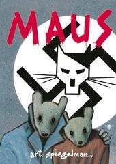 Maus : vertelling van een overlevende