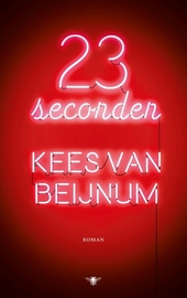 23 seconden : roman
