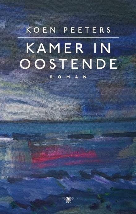 Kamer in Oostende : roman - Een wandelroman!