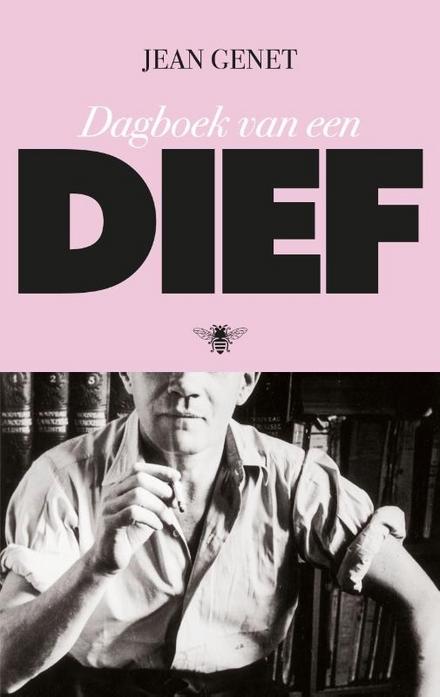 Dagboek van een dief - Het erotische en obscene universele poëzie