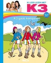 K3 gaat kamperen