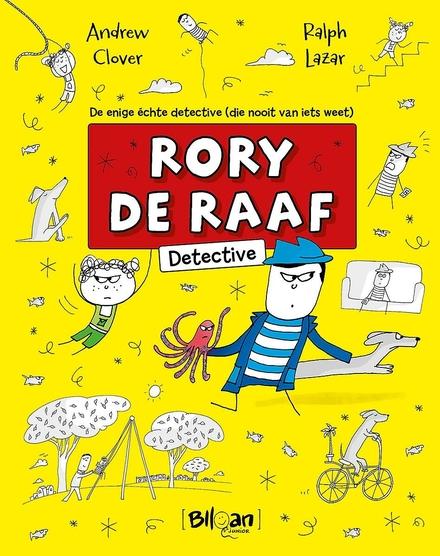Rory de Raaf (detective)