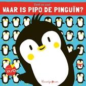 Waar is Pipo de pinguïn?