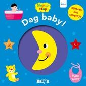 Dag baby! : slaap zacht