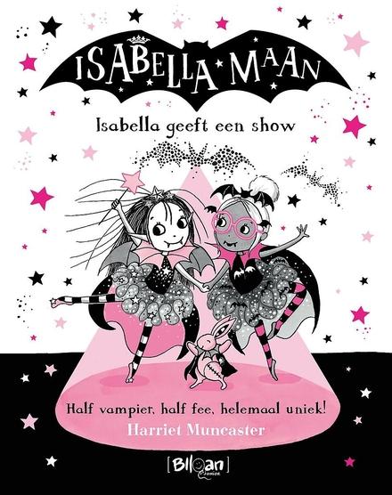 Isabella geeft een show