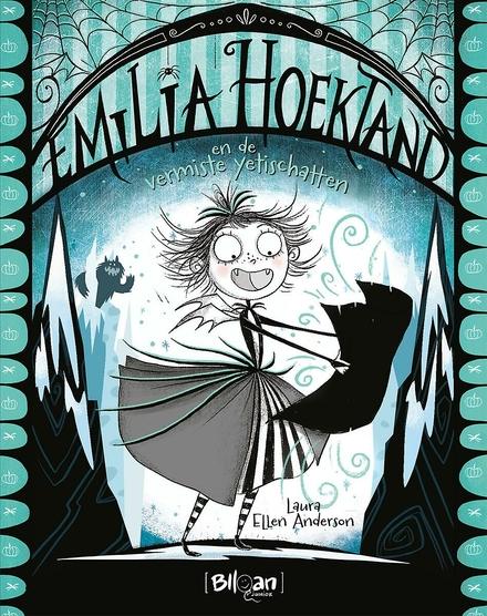 Emilia Hoektand en de vermiste yetischatten