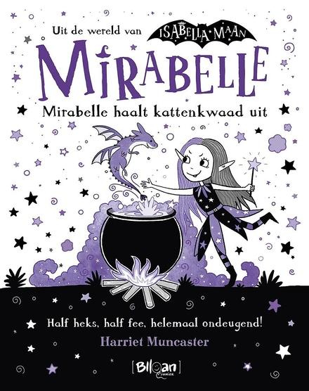 Mirabelle haalt kattenkwaad uit