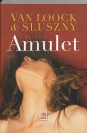 Amulet : thriller