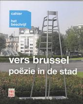 Vers Brussel : poëzie in de stad