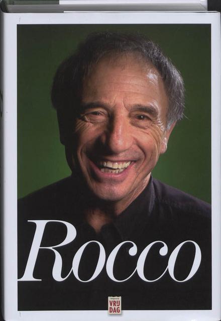 Rocco : de autobiografie