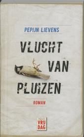 Vlucht van pluizen : roman