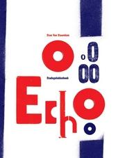 O echo : stadsgeluidenboek