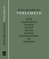 Verzameld : over Caravaggio, Darwin, Manet, Bacon, Sontag, Mapplethorpe en anderen