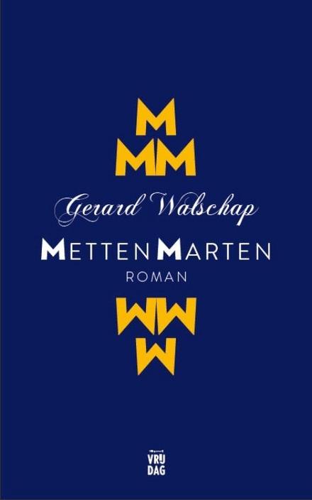 Metten Marten - Meesterverteller uit het verleden