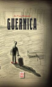 Guernica : een zoon, een vader, een reis