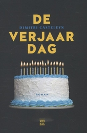 De verjaardag : roman