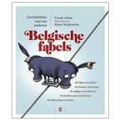 Confidenties aan een ezelsoor. Boek 5, Belgische fabels