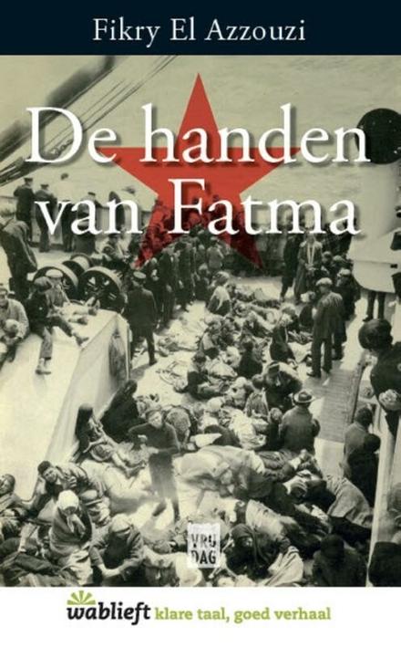 De handen van Fatma - Een rasechte verteller