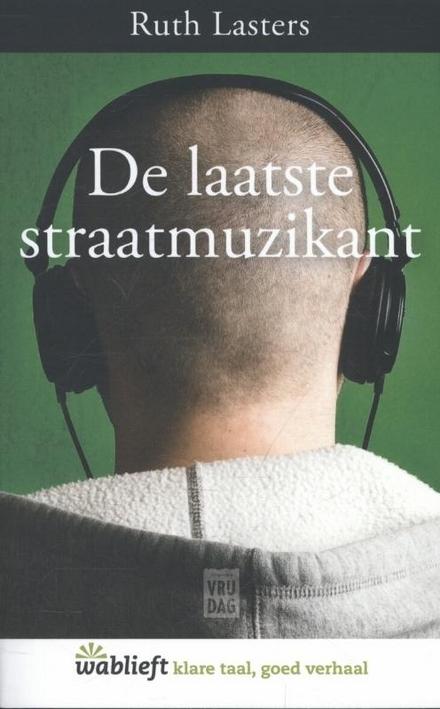 De laatste straatmuzikant