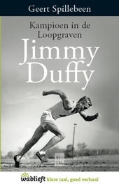 Jimmy Duffy : kampioen in de loopgraven