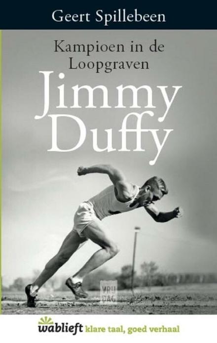 Jimmy Duffy : kampioen in de loopgraven