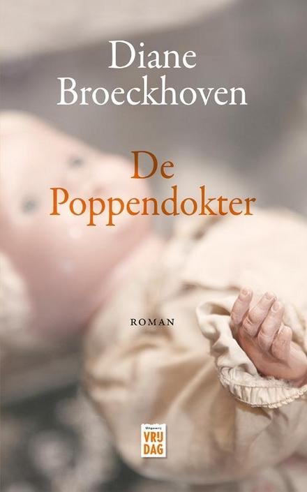 De poppendokter : roman