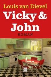 Vicky & John : roman