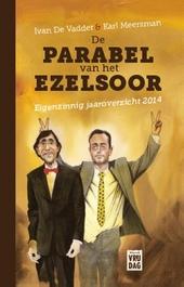 De parabel van het ezelsoor : eigenzinnig jaaroverzicht 2014