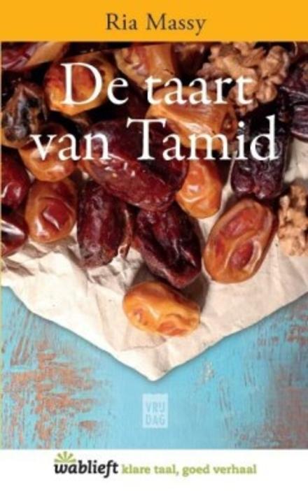 De taart van Tamid