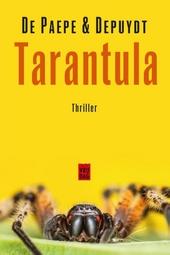Tarantula : thriller