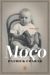 Moço : een maand uit het leven van Harry Kramer: roman noir